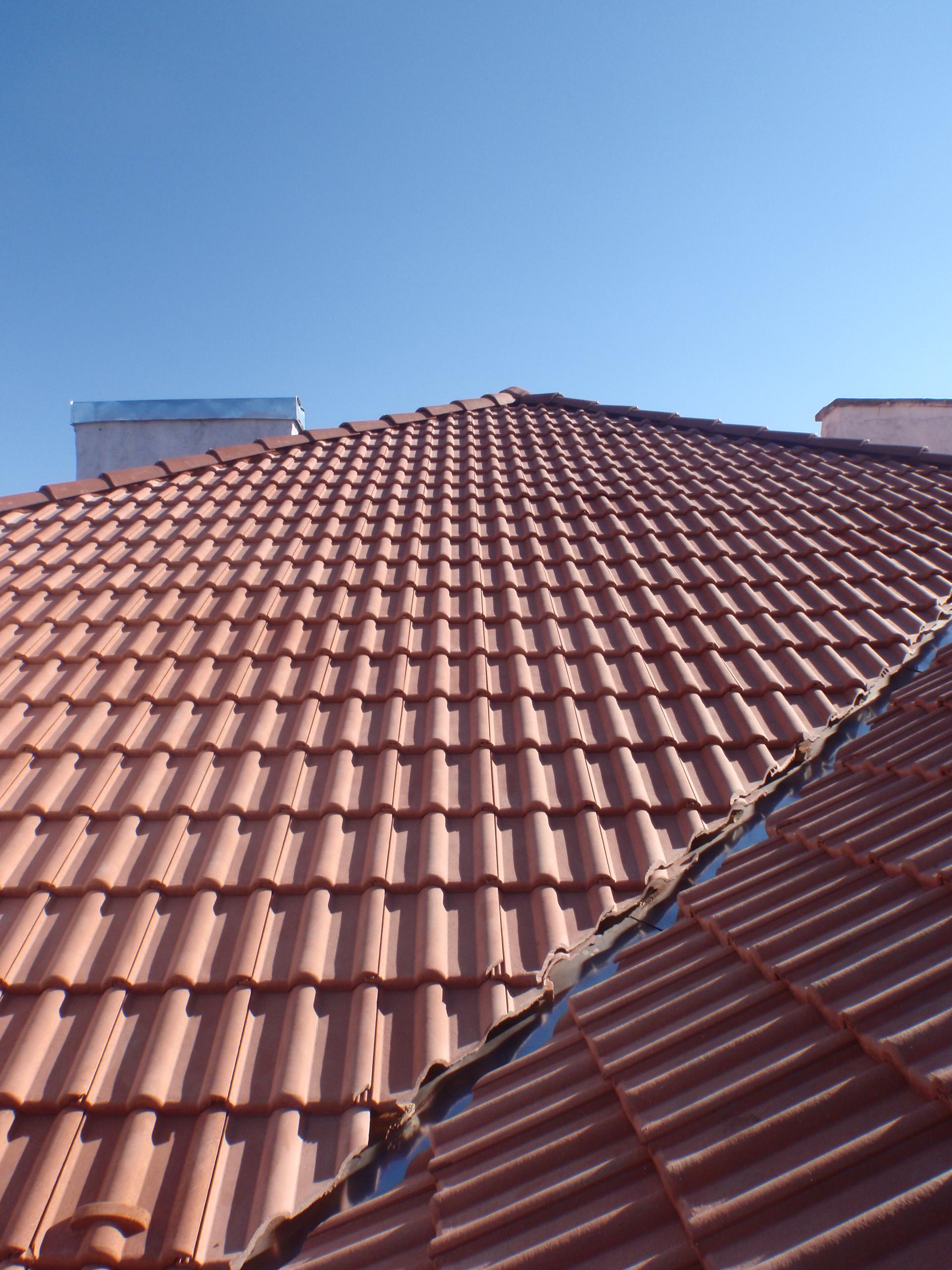 Покрив, бул. Фр. Нансен
