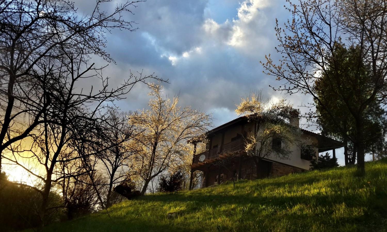Къща за гости, с. Искрец